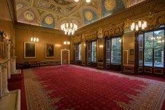 IH Edinburgh drawing room