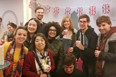 Foreign Languages Classes at IH London 9
