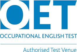 OET Authorised Test Venue