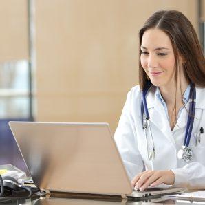 OET Medical English Doctor online