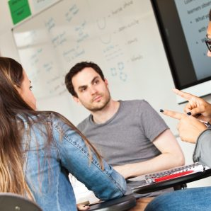 Free English lessons: Elementary - International House London