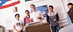 Future Leaders Pre-University