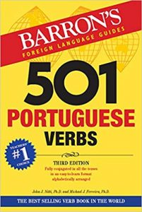 studying portuguese