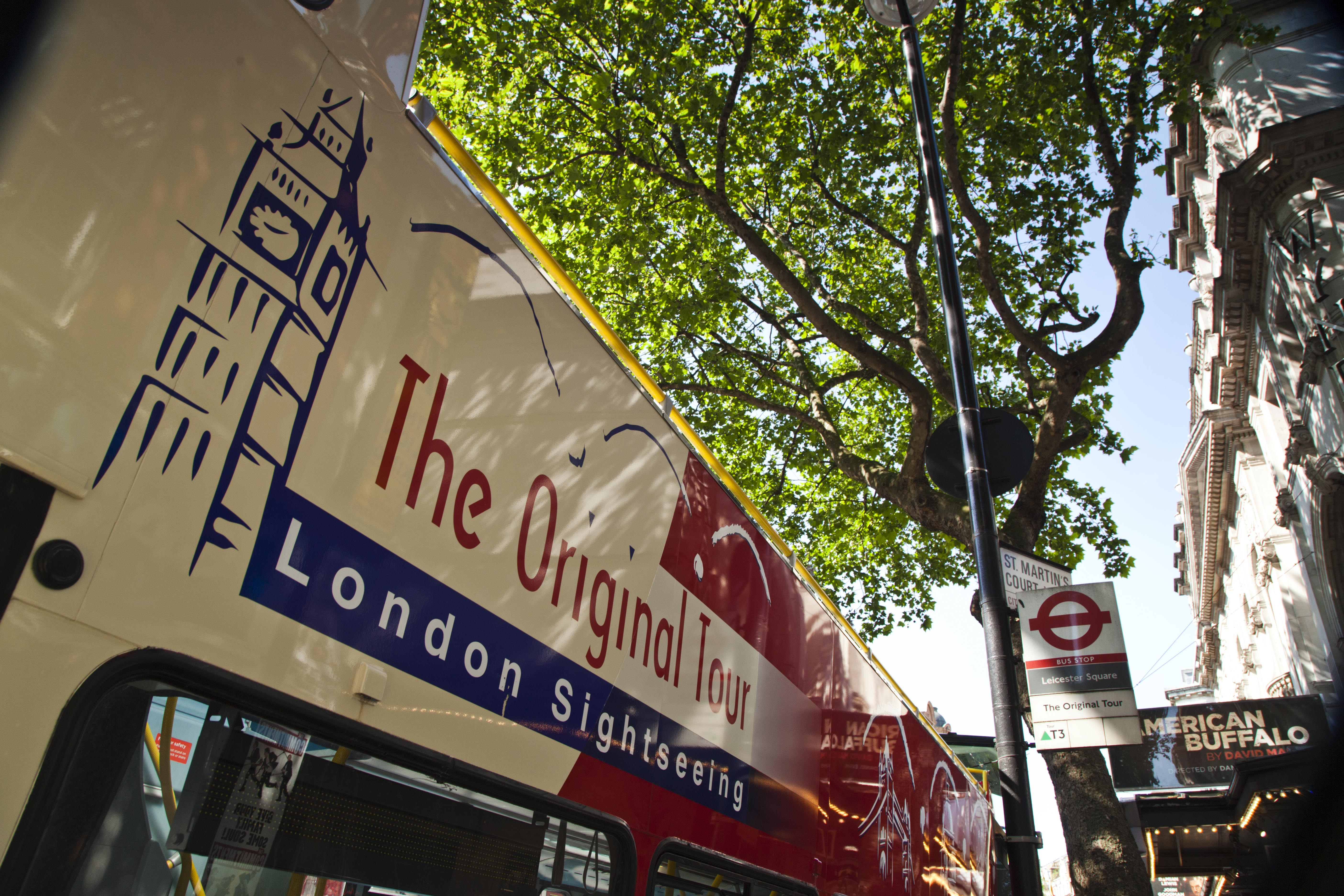 how to make the most of your summer in London