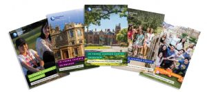 YL mini brochures