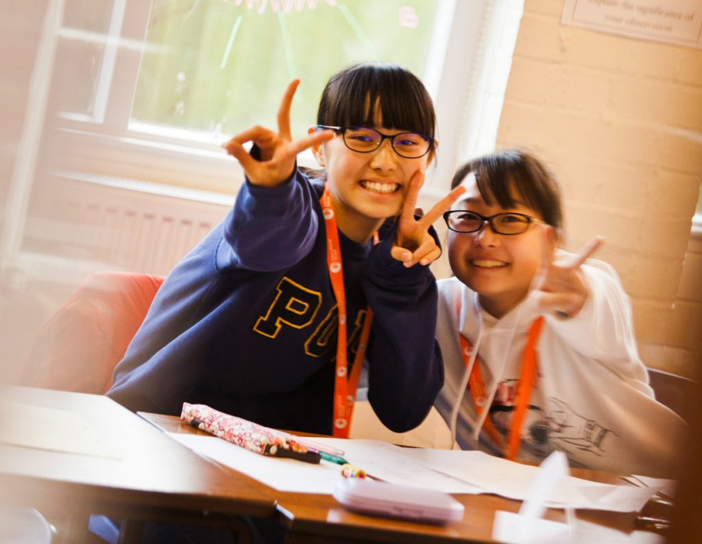YL Course 3 online: Using Project Based Learning for Teaching Young Learners