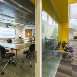 IH London Virtual Reality Tour Classrooms