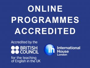 IH London Online Courses British Council
