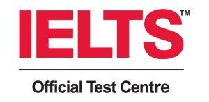 IELTS OfficialTestCentre logo